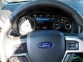 2020 Magnetic Ford F150 Lariat SuperCrew 4x4  photo #17