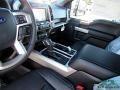 2020 Magnetic Ford F150 Lariat SuperCrew 4x4  photo #29