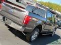 2020 Magnetic Ford F150 Lariat SuperCrew 4x4  photo #37