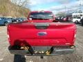 2019 Ruby Red Ford F150 XLT SuperCab 4x4  photo #3