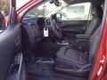 Red Quartz Tintcoat - Canyon SLE Crew Cab 4WD Photo No. 11
