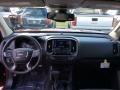 Red Quartz Tintcoat - Canyon SLE Crew Cab 4WD Photo No. 12