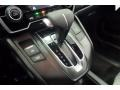 2019 Lunar Silver Metallic Honda CR-V LX AWD  photo #13