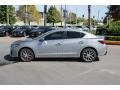 2020 Lunar Silver Metallic Acura ILX Premium  photo #5