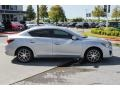 2020 Lunar Silver Metallic Acura ILX Premium  photo #9