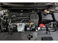 2020 Lunar Silver Metallic Acura ILX Premium  photo #24