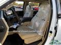 2020 Star White Ford F150 Lariat SuperCrew 4x4  photo #10