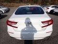 Platinum White Pearl - Accord Sport Sedan Photo No. 3
