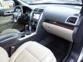 2013 Ingot Silver Metallic Ford Explorer Limited 4WD  photo #12