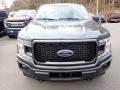 2020 Magnetic Ford F150 STX SuperCrew 4x4  photo #4