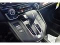 2019 Obsidian Blue Pearl Honda CR-V EX-L AWD  photo #13
