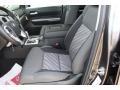 2020 Magnetic Gray Metallic Toyota Tundra TSS Off Road CrewMax  photo #10