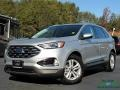 Ingot Silver 2019 Ford Edge SEL