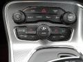 2019 Dodge Challenger Demonic Red/Black Interior Controls Photo