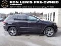 Sangria Metallic 2019 Jeep Grand Cherokee Limited 4x4