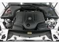 2020 CLS 450 Coupe 3.0 Liter AMG biturbo DOHC 24-Valve VVT Inline 6 Cylinder w/EQ Boost Engine