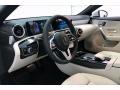 2020 A 220 Sedan Macchiato Beige Interior