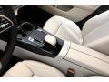 Controls of 2020 A 220 Sedan