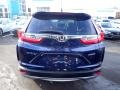 2019 Obsidian Blue Pearl Honda CR-V EX-L AWD  photo #3