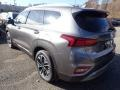 Portofino Gray - Santa Fe Limited 2.0 AWD Photo No. 6