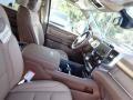 2020 1500 Longhorn Crew Cab 4x4 Light Mountain Brown/Mountain Brown Interior