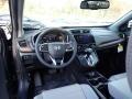 2019 Modern Steel Metallic Honda CR-V EX-L AWD  photo #10
