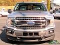 2020 Iconic Silver Ford F150 XLT SuperCrew 4x4  photo #8