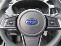 Ivory Steering Wheel Photo for 2019 Subaru Impreza #136124183