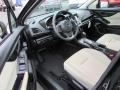 Ivory Front Seat Photo for 2019 Subaru Impreza #136124210