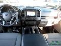 2020 Iconic Silver Ford F150 XLT SuperCrew 4x4  photo #15