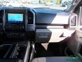 2020 Iconic Silver Ford F150 XLT SuperCrew 4x4  photo #16