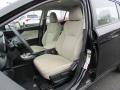 Ivory Front Seat Photo for 2019 Subaru Impreza #136124318