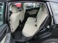 Ivory Rear Seat Photo for 2019 Subaru Impreza #136124464