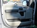 2020 Iconic Silver Ford F150 XLT SuperCrew 4x4  photo #29
