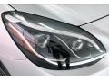 Iridium Silver Metallic - SLC 43 AMG Roadster Photo No. 29