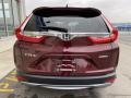 2019 Basque Red Pearl II Honda CR-V EX AWD  photo #6