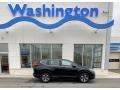 2019 Crystal Black Pearl Honda CR-V LX AWD #136127637
