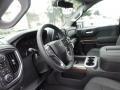 2019 Silver Ice Metallic Chevrolet Silverado 1500 RST Crew Cab 4WD  photo #22