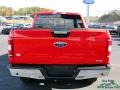 2019 Race Red Ford F150 Lariat SuperCrew 4x4  photo #4