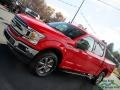 2019 Race Red Ford F150 Lariat SuperCrew 4x4  photo #33
