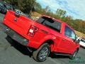 2019 Race Red Ford F150 Lariat SuperCrew 4x4  photo #35