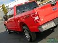 2019 Race Red Ford F150 Lariat SuperCrew 4x4  photo #36