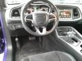 2018 Plum Crazy Pearl Dodge Challenger R/T Scat Pack  photo #30
