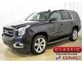 Carbon Black Metallic 2020 GMC Yukon SLT 4WD
