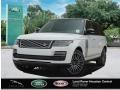 2020 Fuji White Land Rover Range Rover Autobiography #136190756