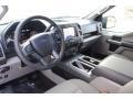 2020 Agate Black Ford F150 XLT SuperCrew  photo #13