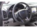 2020 Agate Black Ford F150 XLT SuperCrew  photo #14