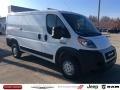 Bright White - ProMaster 1500 Low Roof Cargo Van Photo No. 1