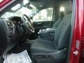 Cajun Red Tintcoat - Silverado 1500 LT Double Cab 4WD Photo No. 16