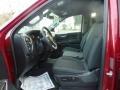 Cajun Red Tintcoat - Silverado 1500 LT Double Cab 4WD Photo No. 17